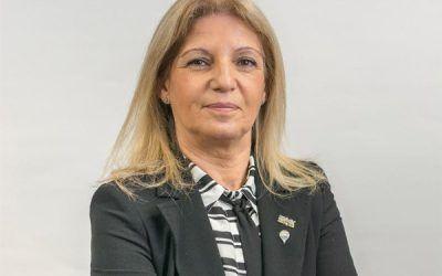 Raquel García: «el compromiso con mis clientes es mi principal objetivo».