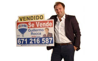 Trabajo ético y transparente, las claves del éxito de Guillermo Rocca.