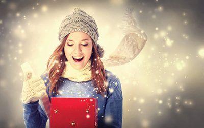 4 cosas que deberías regalarte durante las vacaciones de Navidad