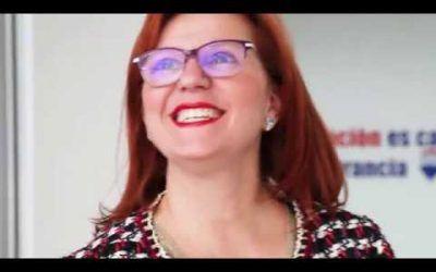 Agentes inmobiliarios REMAX que nos transmiten su pasión, motivación y entusiasmo. Rosa Delia Batista, todo un ejemplo de éxito