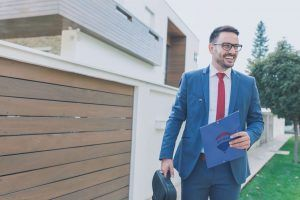 trabajar inmobiliaria remax
