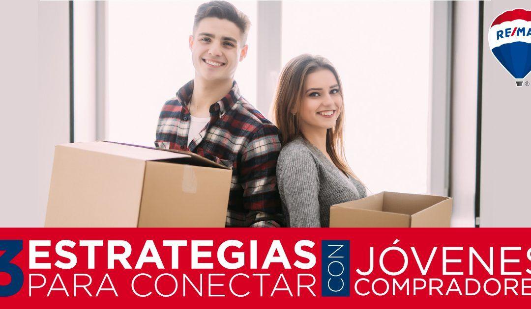 3 estrategias para conectar con jóvenes compradores