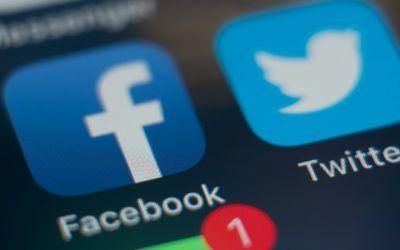 Detén todo y realiza estos 4 cambios en tus redes sociales