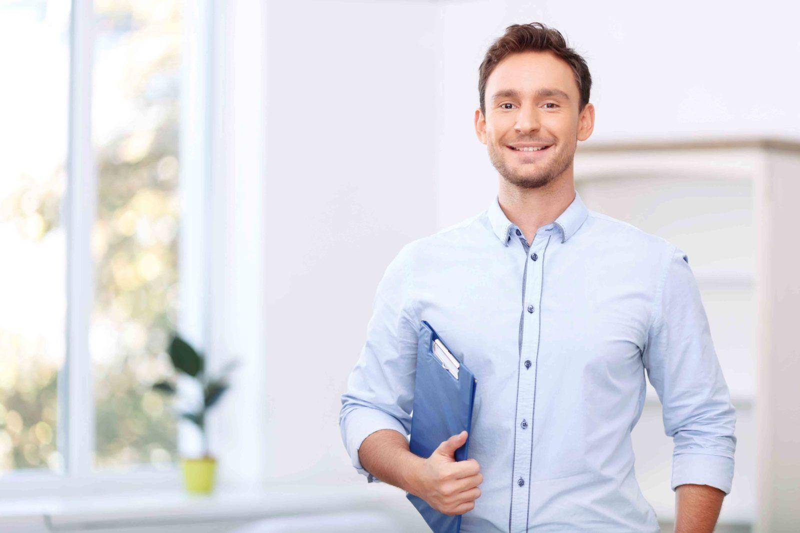 profesion agente inmobiliario