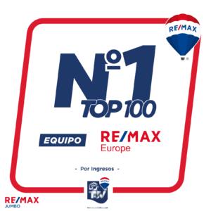 numero 1 ranking-team-villalba-top100